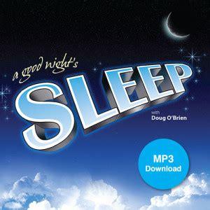 download mp3 exo good night a good night s sleep mp3 download ericksonian