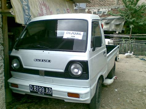 Suzuki Carry Up Suzuki Carry Up Photos Reviews News Specs Buy Car