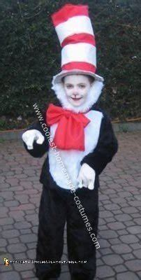 pattern for cat in the hat costume coolest cat in the hat costume