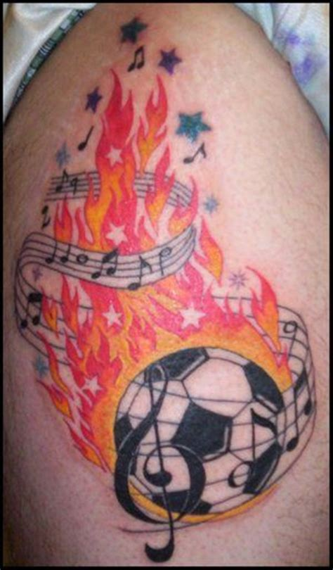 tattoos soccer designs 40 powerful football designs and ideas i luve sports