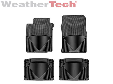 Pontiac Grand Prix Floor Mats by Weathertech 174 All Weather Floor Mats Pontiac Grand Prix