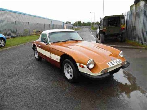 Tvr Australia Tvr Griffith For Sale Australia 1992 Tvr Griffith For