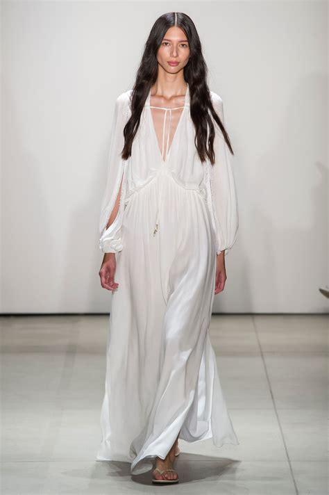 New York Fashion Week Erin Fetherston erin fetherston at new york fashion week 2017