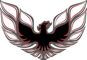Pontiac Firebird Decals 1977 Firebird Parts Emblems And Decals Classic Industries