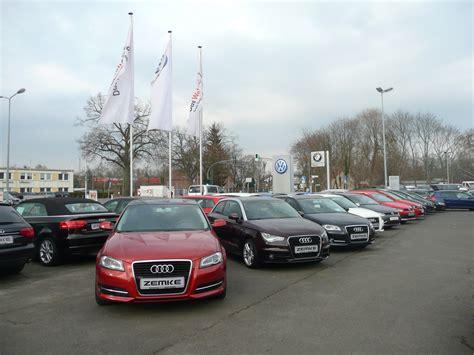Audi Autohäuser Berlin by Zemke Autohaus Bernau Gmbh Agenten Vertreter Und