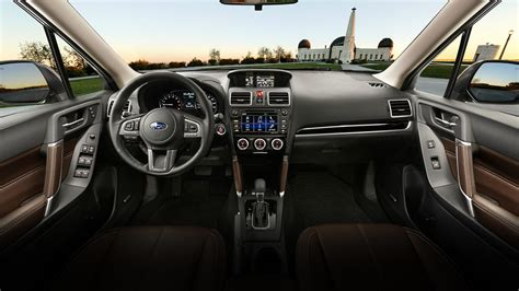 subaru forester interior 2017 subaru forester 2017 interior decoratingspecial com