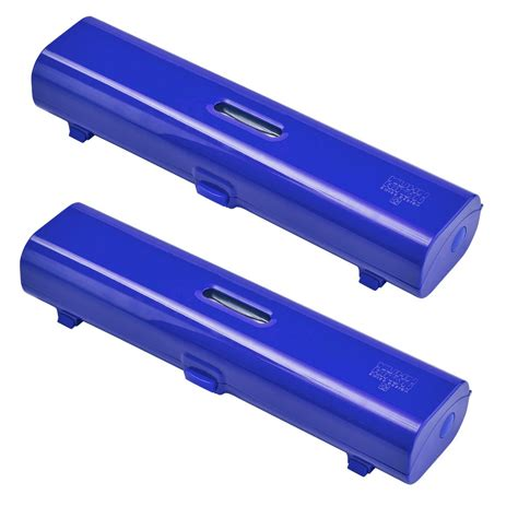 Plastik Foil Kuhn Rikon Foil Plastic Wrap Dispenser Set Of 2 Blue Ebay