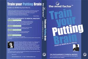 the factor unlocking the secrets the empire books your putting brain stephen packer pga professional