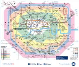London England Map by London England Underground Map London Mappery
