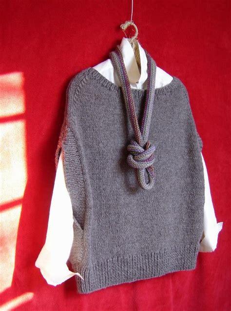 knitting pattern vest top ml164 flatter me vest knitting pattern by maddycraft