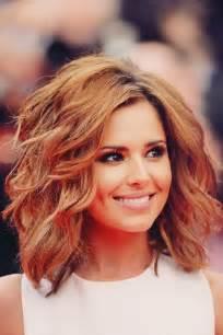 Mid length haircuts medium length curly hairstyles medium length
