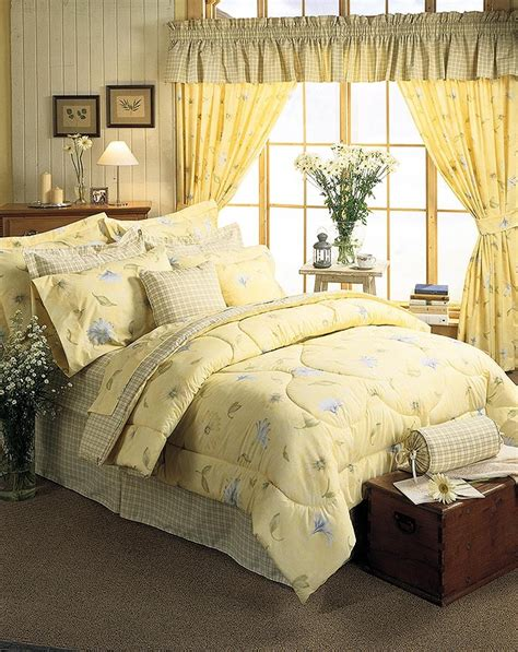 yellow comforter twin laura comforter set twin size yellow bedding blanket