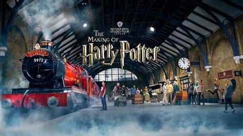 se filmer the grand tour gratis harry potter studios i london guide til billetter
