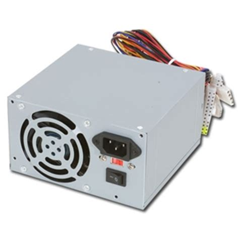 Power Supply Powerup 450w xion lc 8460btx simple power 450w atx power supply at tigerdirect