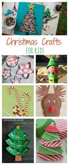 Snowy Crafts Kiddie Crafts 365 - paper plate wreath kid craft kerst crafts