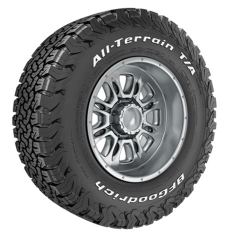 bf goodrich ta ko2 bfgoodrich at ko2 265 70xr16 roughtrax 4x4