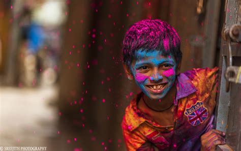 colourful collection  images   holi festival
