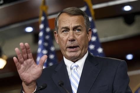 house speaker boehner boehner republicans will never repeal and replace