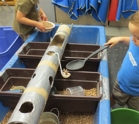 Sand Table Ideas 1000 Ideas About Water Tables On Pinterest Sand And Water Table Water Play And Sensory Table