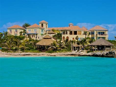 Prince House Turks And Caicos | prince s former turks and caicos mansion is selling for