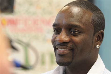 Akon Criminal Record Akon News On Akon Read Breaking News On Ibnlive