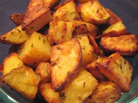 crispy baked homefries drive