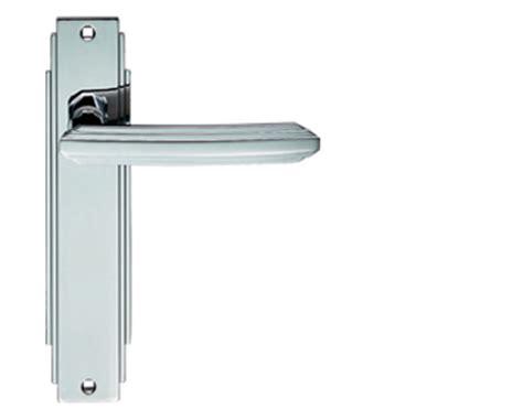 deco interior door knobs deco door handles and door knobs from door handle company