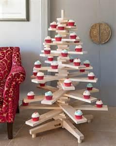 holz weihnachtsbaum weihnachtsschmuck im skandinavischen stil 46 ideen wie