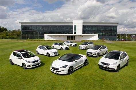 peugeot car range peugeot australia offers 8 year warranty with a catch