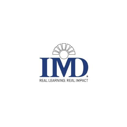 Imd Executive Mba Cost by Imd