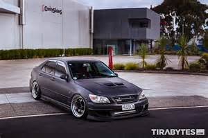 that s how all lexus is should be built photo