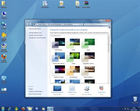 apps themes windows 7 windows 7 visual themes pack windows download