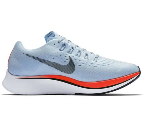nike light blue shoes nike zoom fly s running shoes light blue buy it