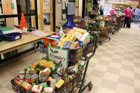 Laurelwood Kitchener by Laurelwood Ps Impacts Community With Their Week Of Giving