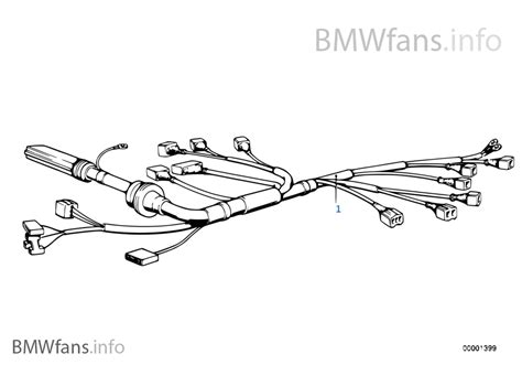 bmw 525i wiring harness 23 wiring diagram images
