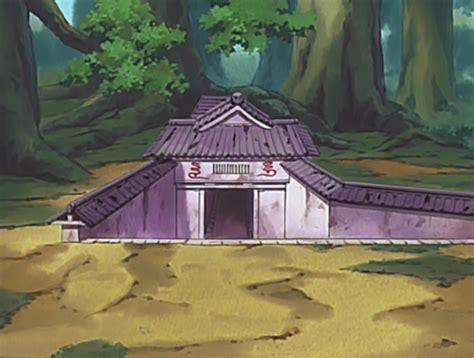 horreur le palais dorochimaru naruto wiki fandom powered  wikia