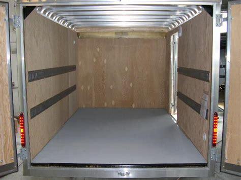 e track system e track system on trailer walls trailer accessories