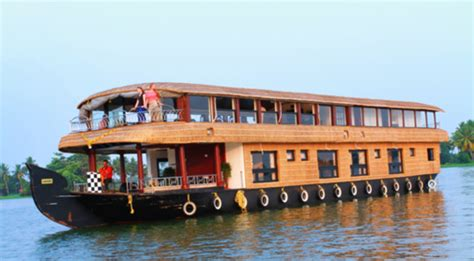 house boat in alleppey alappuzha indiatimes com