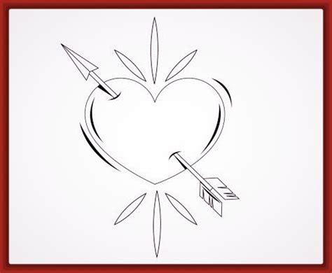 imagenes bonitas para dibujar de corazones imagenes de corazones con frases de amor para colorear