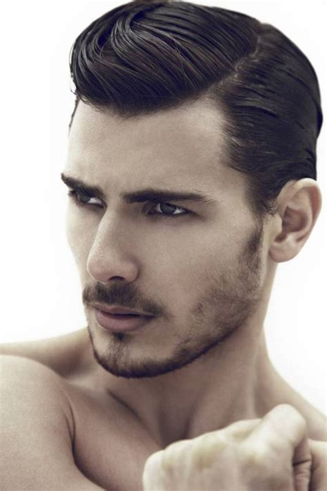 hairstyles for men of hair to the side and a line 40 hottest men s hairstyles 2016 haircuts hairstyles