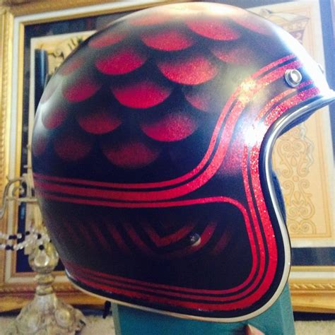 design airbrush helm full face 190 best images about forever two wheels on pinterest