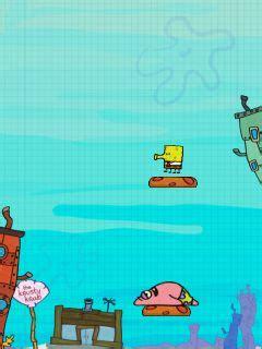 descargar doodle jump bob esponja apk doodle jump sponge bob descargar gratis el juego saltador
