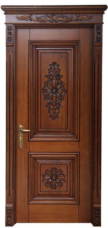 gje  european style doors wooden door design