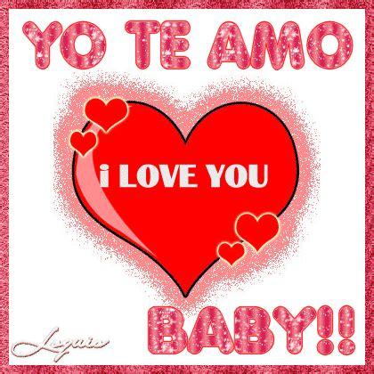 imagenes de amor love you 7 imagenes de corazones de amor bonitas con movimiento