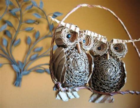 Celengan Unik Burung By Gufi Store 1001 kerajinan tangan barang bekas botol koran perca