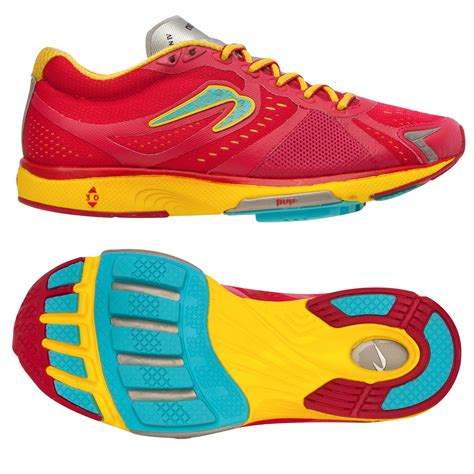motion running shoes newton motion iv stability running shoes ss15