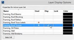home designer pro help creating exposed trusses in home designer pro