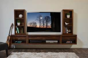 wall mounted tv stands floating wall mounted tv stand eco geo