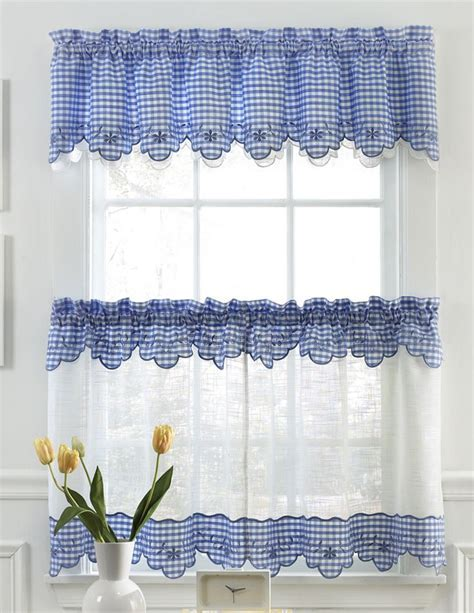1000  images about Sheer Kitchen Curtains on Pinterest