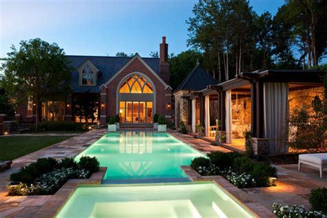 beautiful all white house with pool swimmingly beautiful pool houses daun segar sari